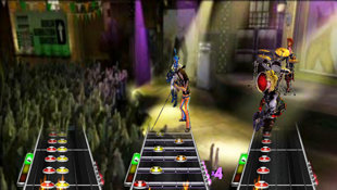 Guitar Hero® 5 Screenshot 3