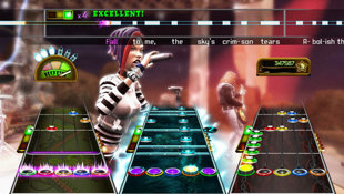 Guitar Hero® Smash Hits Screenshot 3