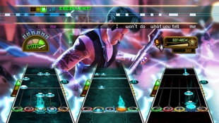 Guitar Hero® Smash Hits Screenshot 5