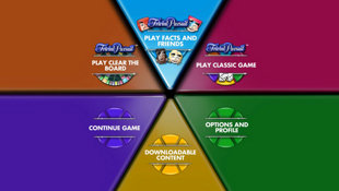Trivial Pursuit Screenshot 2