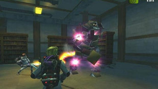 Ghostbusters™: The Video Game Screenshot 2