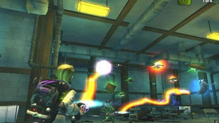Ghostbusters™: The Video Game Screenshot 3