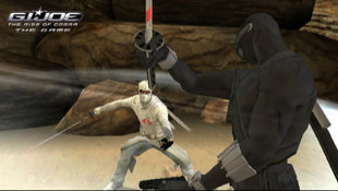 G.I. JOE The Rise of Cobra Screenshot 5