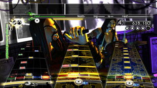 Rock Band®  Metal Track Pack™ Screenshot 5