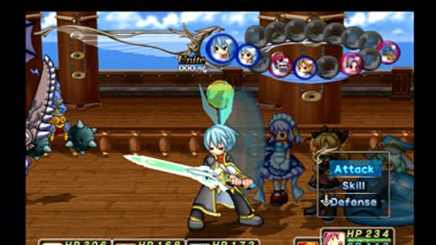 Mana Khemia 2 Fall of Alchemy Screenshot 13