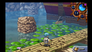 Mana Khemia 2 Fall of Alchemy Screenshot 14