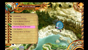 Mana Khemia 2 Fall of Alchemy Screenshot 23