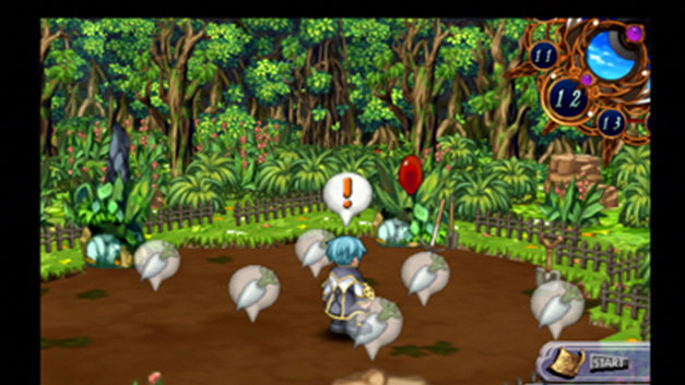 Mana Khemia 2 Fall of Alchemy Screenshot 25