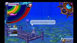 Mana Khemia 2 Fall of Alchemy Screenshot 27