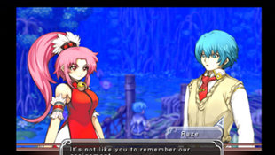 Mana Khemia 2 Fall of Alchemy Screenshot 30