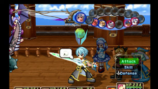 Mana Khemia 2 Fall of Alchemy Screenshot 6
