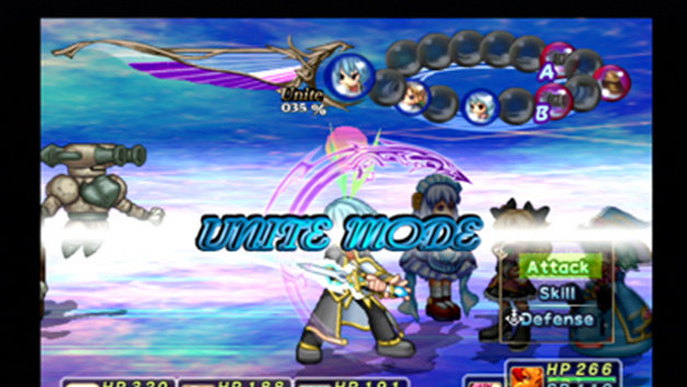 Mana Khemia 2 Fall of Alchemy Screenshot 7