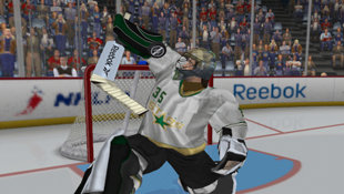 NHL 2K10 Screenshot 2