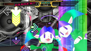 Dance Dance Revolution ® X2 Screenshot 3