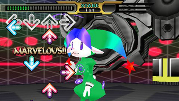 Dance Dance Revolution ® X2 Screenshot 4