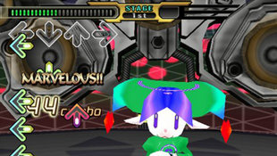 Dance Dance Revolution ® X2 Screenshot 5
