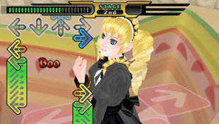 Dance Dance Revolution ® X2 Screenshot 6