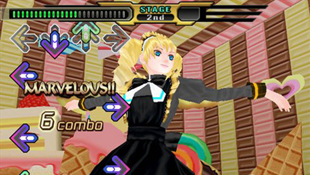 Dance Dance Revolution ® X2 Screenshot 7