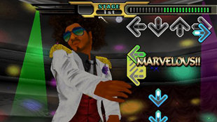 Dance Dance Revolution ® X2 Screenshot 8