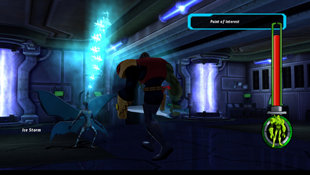 BEN 10 ALIEN FORCE™: Vilgax Attacks Screenshot 3