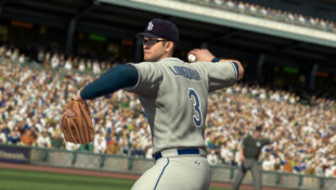 Major League Baseball 2K11 Screenshot 3