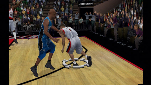 NBA® 2K12 Screenshot 1