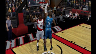 NBA® 2K12 Screenshot 2