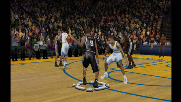 NBA® 2K12 Screenshot 4