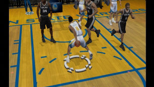 NBA® 2K12 Screenshot 5