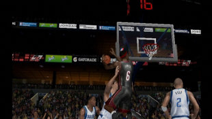 NBA® 2K12 Screenshot 8