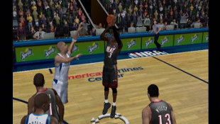 NBA® 2K12 Screenshot 9