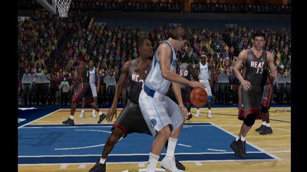 NBA® 2K12 Screenshot 10
