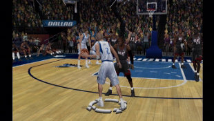 NBA® 2K12 Screenshot 11
