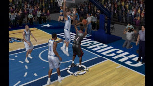 NBA® 2K12 Screenshot 12