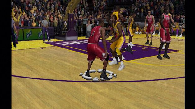 how to play nba 2k12