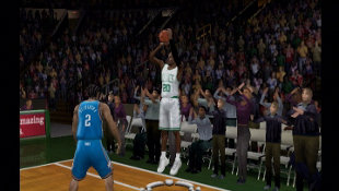 NBA® 2K12 Screenshot 15