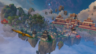 SMITE Screenshot 6