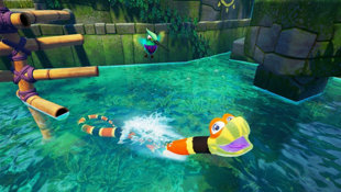 Snake Pass Screenshot 6