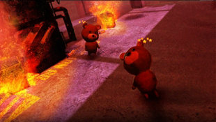 Sneaky Bears Screenshot 5