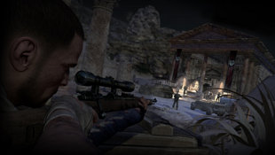 Sniper Elite 3 Screenshot 2