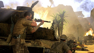 Sniper Elite 3 Screenshot 12