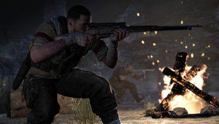 Sniper Elite 3 Screenshot 14