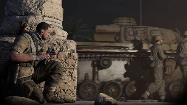 Sniper Elite 3  Screenshot 13