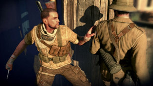 Sniper Elite 3 Screenshot 11
