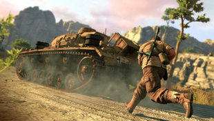 Sniper Elite 3  Screenshot 9