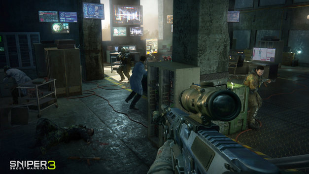 Sniper Ghost Warrior 3 Screenshot 16