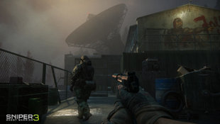Sniper Ghost Warrior 3 Screenshot 5