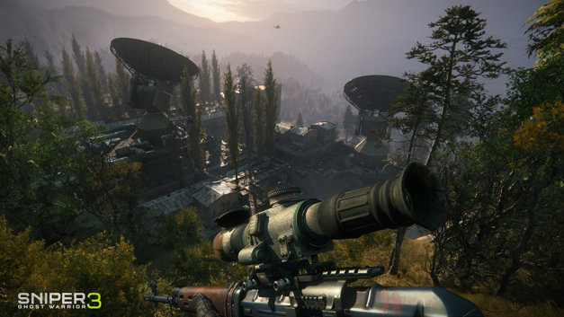 Sniper Ghost Warrior 3 Screenshot 13