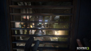 Sniper Ghost Warrior 3 Screenshot 6