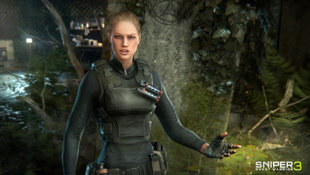 Sniper Ghost Warrior 3 Screenshot 8